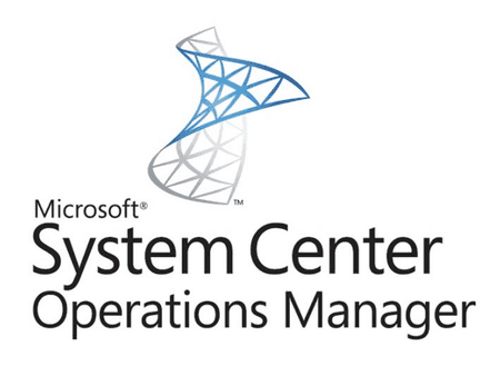 Imagen 1.- Logotipo de System Center Operations Manager.